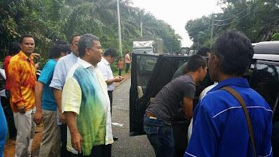 dari sudut pandang, mat Said, Menteri besar, Terengganu, Hero, hebat