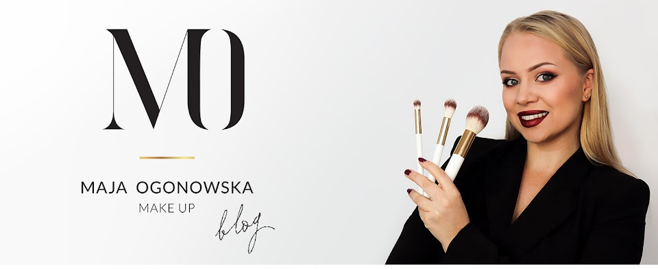 OGONOWSKA MAJA MAKE UP