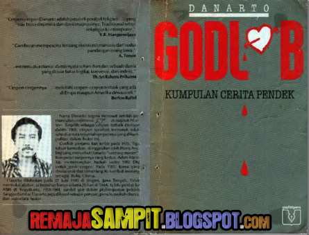 Cerpen Godlob, Karya Danarto