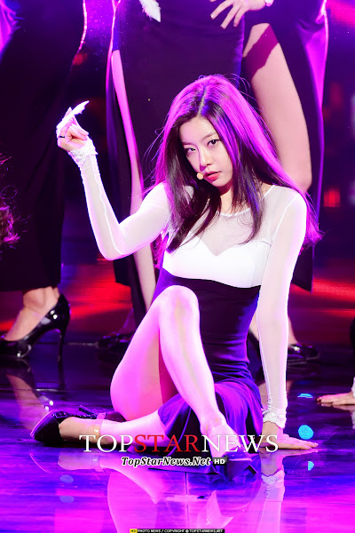 Girls Day Something Live Sojin