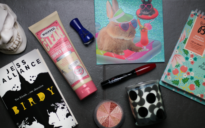 June 2015 beauty and lifestyle favourites
