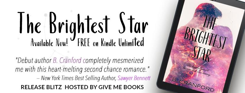 The Brightest Star Release Blitz