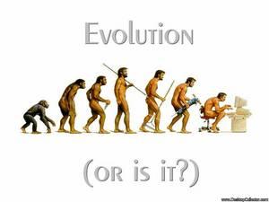 evolutie sau involutie?