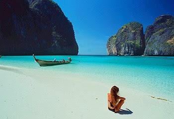 Phuket Beache
