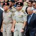 الببلاوي ينفي إعفاء «السيسي» من منصبه