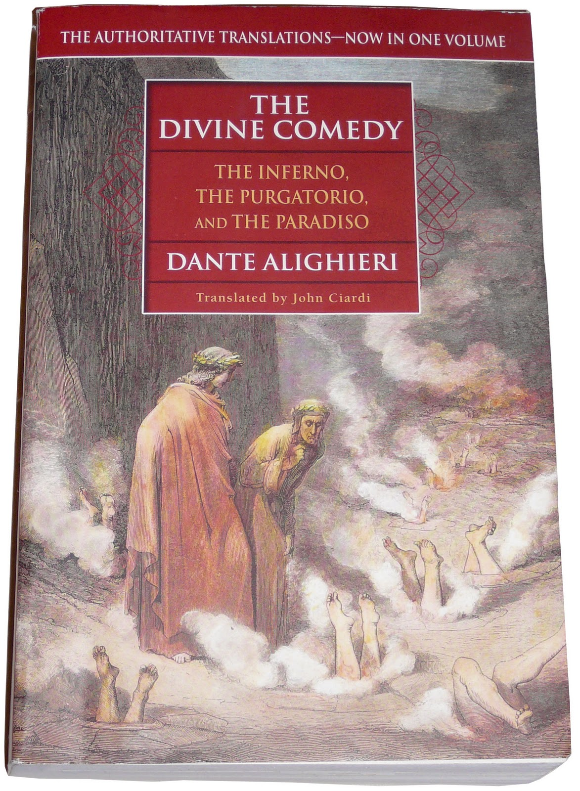 resons for dantes divine comedy Dante's divine comedy has 1,383 ratings and 168 reviews manny said: find your ideal version of dante in ten easy steps absolutely free1 can you read.
