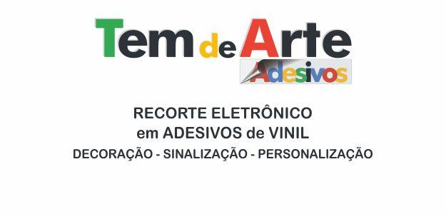 Roberto Rios Adesivos Personalizados