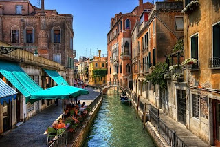 Beautiful Cities - Europe, Venice