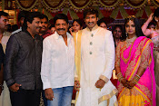 Gopichand Marriage Photos-thumbnail-1