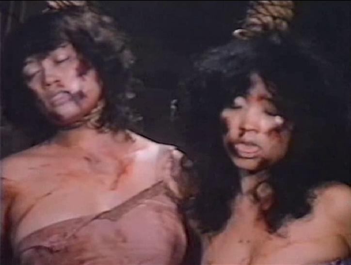victims Women torture