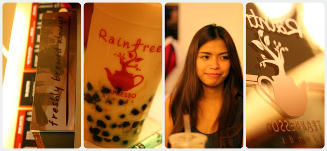 raintree tea house photos