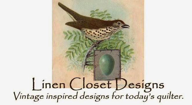 Linen Closet Quilts