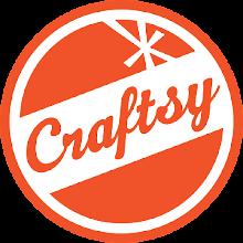I'm on Craftsy