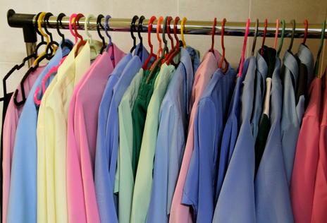 Download Gambar Cara Menghilangkan Jamur Pada Pakaian