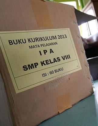 KPK diminta audit dana pelaksanaan Kurikulum 2013