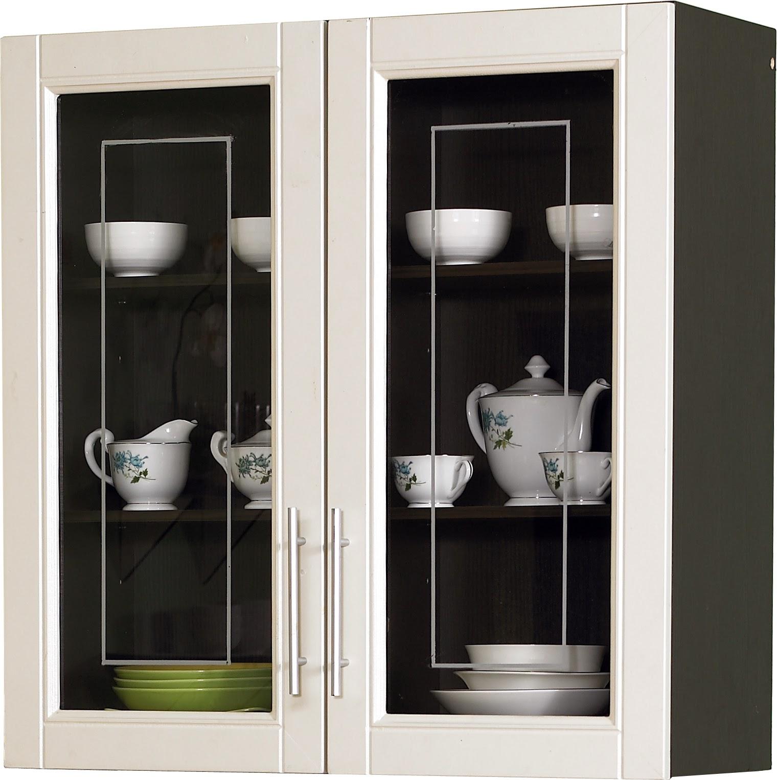 Kitchen set mutiara series olympic furniture bandung for Pintu kitchen set