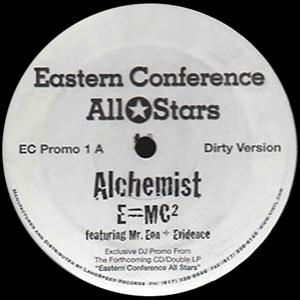 Alchemist – e=mc² (VLS) (1999) (192 kbps)