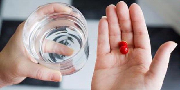 Revolusi Ilmiah - Tablet tambah darah untuk Bunda hamil