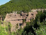 Barranc del Torrent de l'Infern