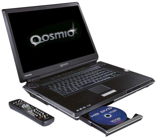 Laptop Toshiba Terbaru 2014