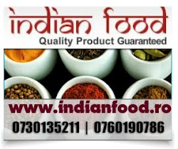Spices and ready-made food