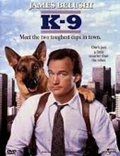 K9 – Um Policial Bom Pra Cachorro Dublado