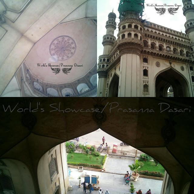 Hyderabad City of pearls / Prasanna Dasari