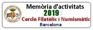 CFNB, Barcelona 2019