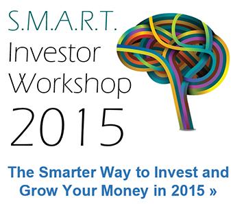 SMART Investor Workshop 2015 (24 Jan) - Sold Out