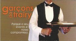 GARÇONS DO TRAIRY