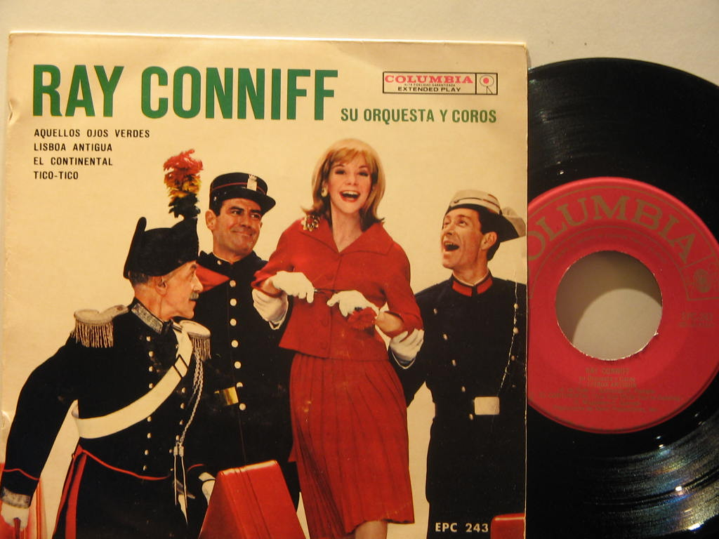 1960s Best Selling Albums & Singles In Brazil : 1962