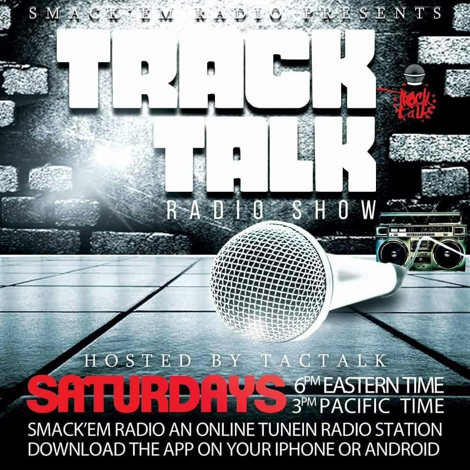 Track Talk Radio