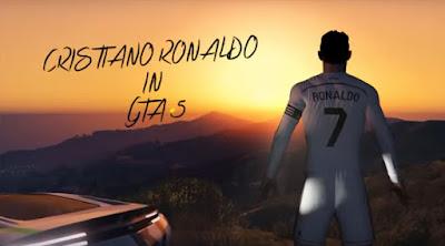 Ronaldo Jadi Maniac