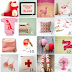 Red and Pink Etsy Roundup