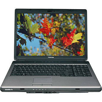 Toshiba Satellite PRO L350-S1001X Laptop