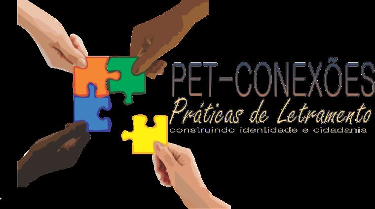 PET-CONEXÕES PRÁTICAS DE LETRAMENTO