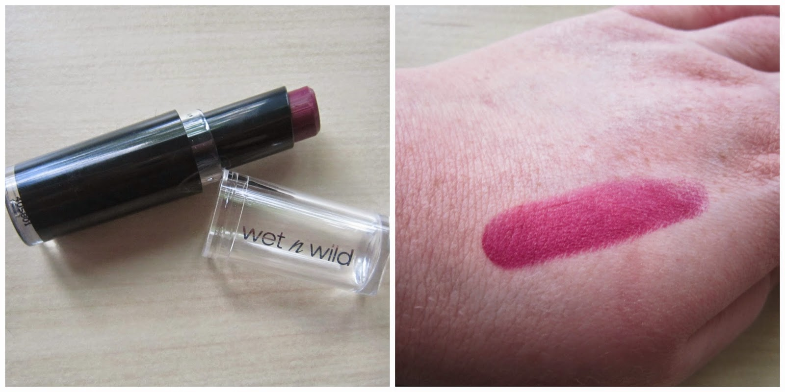 wet n wild sugar plum fairy