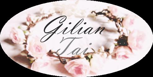 Gilian Tai❣