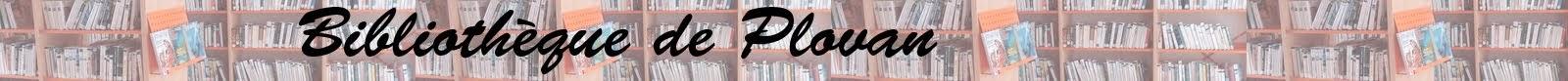 Bibliotheque de Plovan