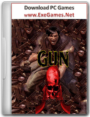 Gun Free Download PC Game