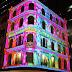 Liverpool Arms Hotel, Lights of Christmas