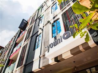The YouniQ Hotel, Harga Terjangkau buat Transit di airport KL