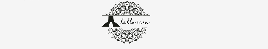 Hello Iran