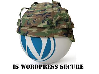 Top 5 Security Plugins for WordPress Blogs