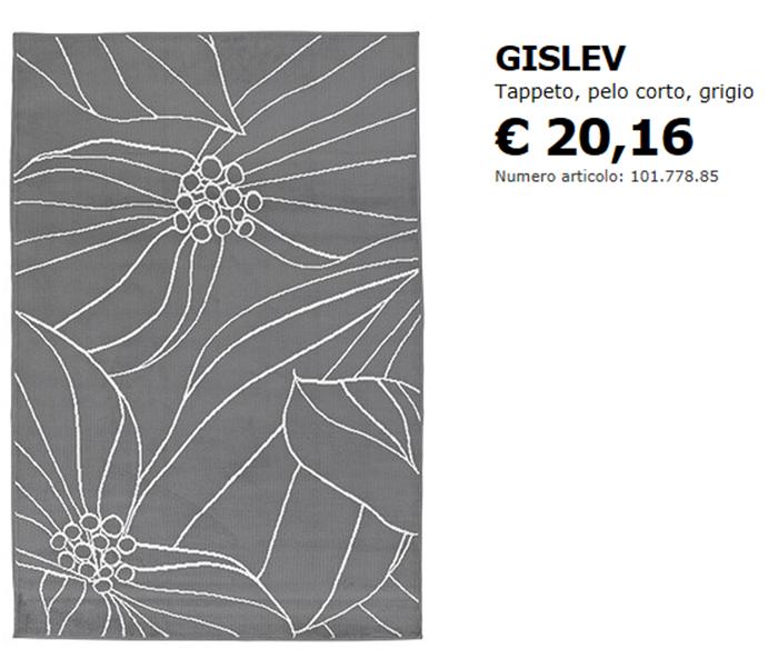 Tappeti Di Corda Ikea ~ Idee per il design della casa