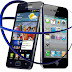 Perkembangan Teknologi Screen Smartphone