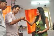 Hari Priya at Glitters film Academy-thumbnail-7