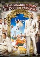 El Imaginario Mundo del Doctor Parnassus (2009)
