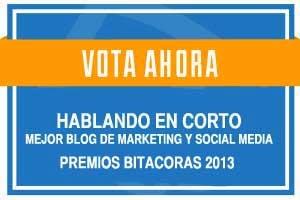 http://bitacoras.com/premios13/votar/47a6d3b8115bd86f0ca5126df2dca4b0adc4718b