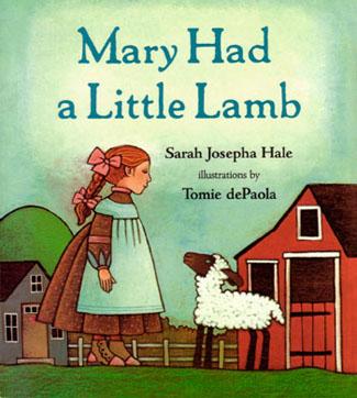 Shining Moments Mary Had A Little Lamb
